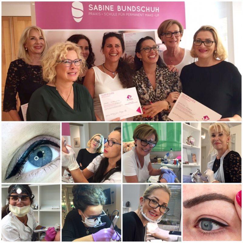 Schulungen in der Praxis + Schule für Permanent Make-up Hannover